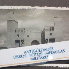 Militaria: OFICINAS DE ASUNTOS INDIGENAS. A.I TIGSA TAGRAGRA EJERCITO ESPAÑOL REGULAR GUERRA CIVIL. Lote 126316771