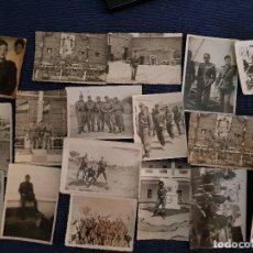 Militaria - LORE DE FOTOGRAFÍAS MILITARES - 126731403