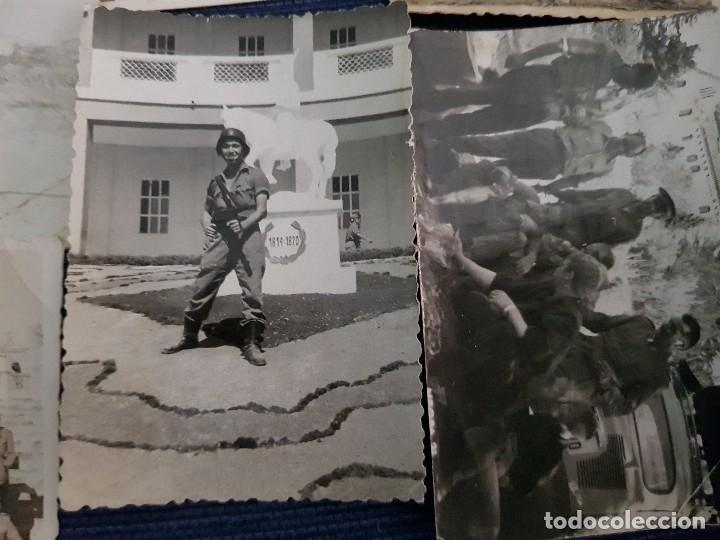 Militaria: LORE DE FOTOGRAFÍAS MILITARES - Foto 4 - 126731403
