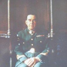 Militaria: FOTOGRAFÍA SARGENTO 1º GUARDIA CIVIL. TOLEDO 1966. Lote 129101887