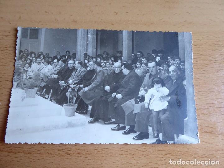 Militaria: Fotografía sargento Guardia Civil. - Foto 2 - 129102791