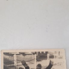 Militaria: FOTO MILITARES ALEMANES 1938. Lote 129217460