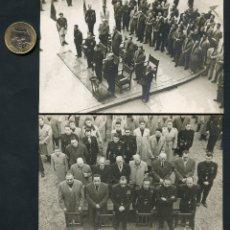 Militaria: GUERRA CIVIL POST, FOTOGRAFÍA, MILITARES Y MIEMBROS DE LA FALANGE ESPAÑOLA, (3). Lote 129669227