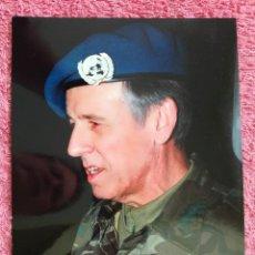 Militaria: FOTOGRAFÍA DEL GENERAL MUÑOZ GRANDES. Lote 130109139