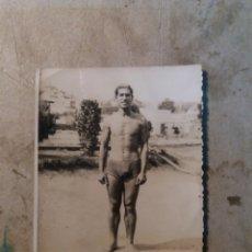 Militaria: SOLDADO REPUBLICANO BARCELONA 1938. Lote 130427387
