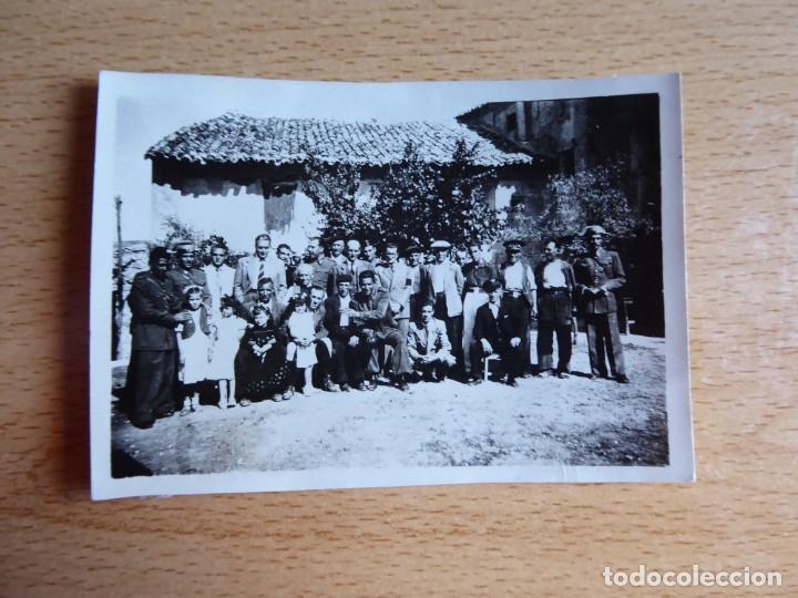 Militaria: Fotografía Guardias Civiles. - Foto 2 - 130582846