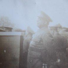 Militaria: FOTOGRAFÍA GENERAL ARANDA. DESFILE DE LA VICTORIA MADRID 1939. Lote 131658234