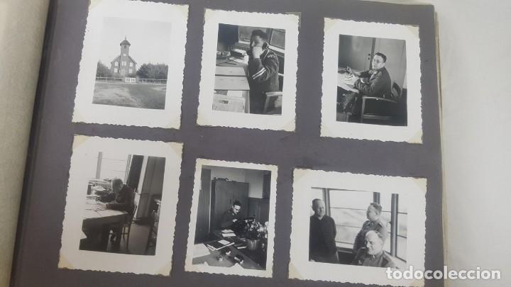 Militaria: Álbum de Fotos de un soldado Alemán de la Luftwaffe Segunda Guerra Mundial 154 Fotografias - Foto 12 - 132486574
