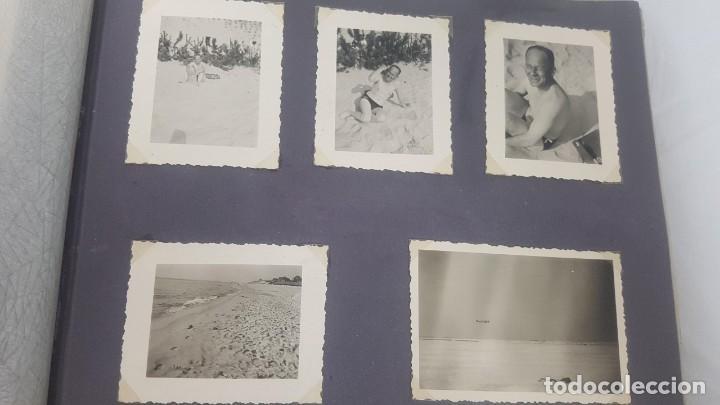 Militaria: Álbum de Fotos de un soldado Alemán de la Luftwaffe Segunda Guerra Mundial 154 Fotografias - Foto 27 - 132486574