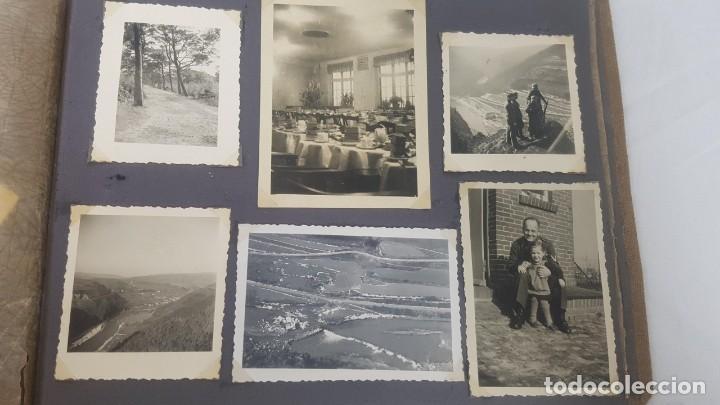 Militaria: Álbum de Fotos de un soldado Alemán de la Luftwaffe Segunda Guerra Mundial 154 Fotografias - Foto 61 - 132486574