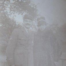 Militaria: FOTOGRAFÍA OFICIAL DEL EJÉRCITO FRANCÉS. REGIMIENTO 331. Lote 132765942