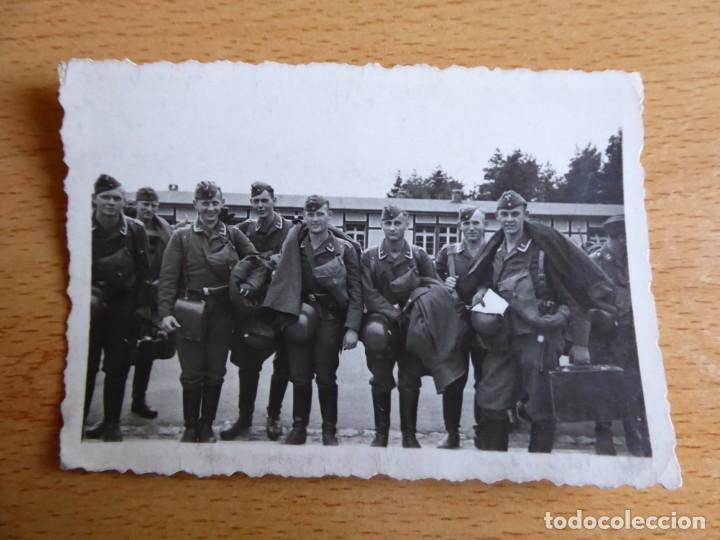 Militaria: Fotografía soldados Luftwaffe. - Foto 2 - 132766334