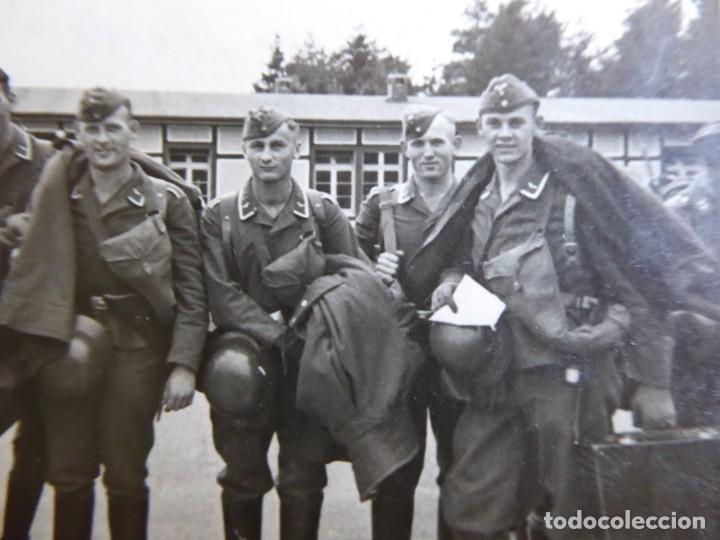 Militaria: Fotografía soldados Luftwaffe. - Foto 3 - 132766334