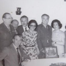 Militaria: FOTOGRAFÍA GUARDIAS CIVILES.. Lote 132840310