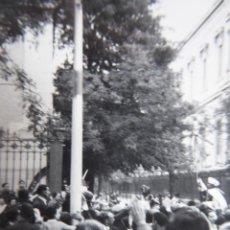Militaria: FOTOGRAFÍA GUARDIA MORA DE FRANCO. DESFILE DE LA VICTORIA MADRID 1939. Lote 133418986