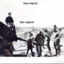 Militaria: TANQUE REPUBLICANO T-26 RUSO INUTILIZADO BATALLA DE TERUEL ENERO 1938 LEGION CONDOR GUERRA CIVIL. Lote 134021854