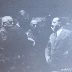 Militaria: FOTOGRAFÍA MINISTRO DE LA GUERRA GIL ROBLES. 1935. Lote 134053150