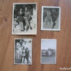 Militaria: LOTE DE FOTOGRAFIAS DE LA GUERRA CIVIL E INMEDIATA POSGUERRA.. Lote 134915394