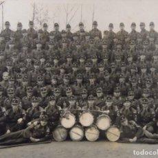 Militaria: COMPAÑIA DE LA REICHSARBEITSDIENST-RAD DE GALA Y POSANDO. III REICH. AÑOS 1935-36. Lote 134937806