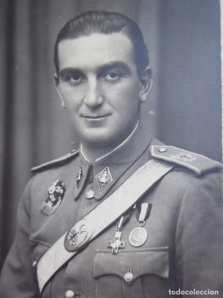 FOTOGRAFÍA OFICIAL INGENIEROS DEL EJÉRCITO ESPAÑOL. PROFESORADO MILITAR (Militar - Fotografía Militar - Otros)