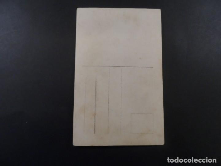 Militaria: POSTCARD SOLDADO IMPERIAL ALEMAN. II REICH. AÑOS 1914-18 - Foto 3 - 135742718