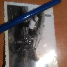Militaria: FOTO JUNKER87. Lote 136053170