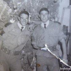 Militaria: FOTOGRAFÍA PARACAIDISTAS BRIGADA PARACAIDISTA. BRIPAC. Lote 136150654