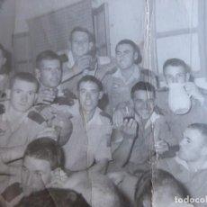 Militaria: FOTOGRAFÍA PARACAIDISTAS BRIGADA PARACAIDISTA. BRIPAC. Lote 136152686