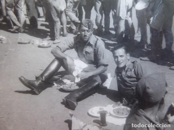 FOTOGRAFÍA ALFÉREZ PROVISIONAL DEL EJÉRCITO ESPAÑOL. 1943 (Militar - Fotografía Militar - Otros)