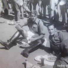 Militaria: FOTOGRAFÍA ALFÉREZ PROVISIONAL DEL EJÉRCITO ESPAÑOL. 1943. Lote 136228478