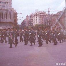 Militaria: FOTOGRAFÍA CADETES ACADEMIA GENERAL DEL AIRE. AGA DESFILE DE LA VICTORIA. Lote 136229674