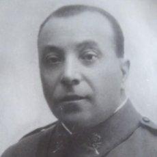 Militaria: FOTOGRAFÍA OFICIAL DEL EJÉRCITO ESPAÑOL. REGIMIENTO INFANTERÍA 44. Lote 136302202