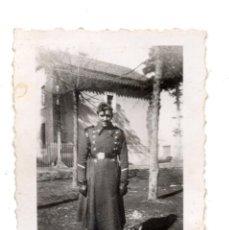 Militaria: SOLDADO. Lote 136505110