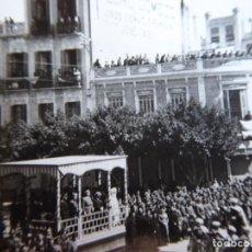 Militaria: FOTOGRAFÍA SOLDADOS REGULARES. MELILLA 1944. Lote 136510526