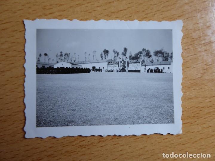 Militaria: Fotografía academia Dar Riffien. Ceuta - Foto 2 - 137260290