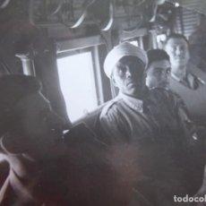 Militaria: FOTOGRAFÍA MORO TIRADORES DE IFNI. SIDI IFNI JUNKERS 52. Lote 138981058