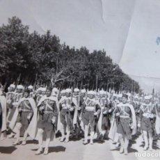 Militaria: FOTOGRAFÍA GUARDIA DE FRANCO. 1957. Lote 139589646