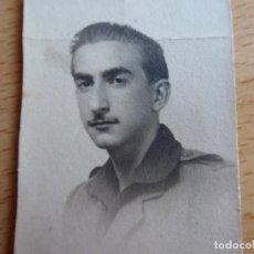 Militaria: FOTOGRAFÍA OFICIAL DEL EJÉRCITO NACIONAL. MADRID. Lote 139745010