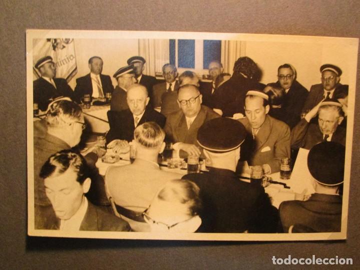 Militaria: ANTIGUO ALBUM post guerra ALEMANIA 130 FOTOS MILITARES FIESTAS PROCESIONES BELEN - Foto 2 - 139828254