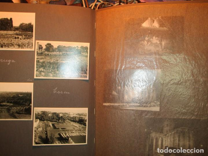 Militaria: ANTIGUO ALBUM post guerra ALEMANIA 130 FOTOS MILITARES FIESTAS PROCESIONES BELEN - Foto 25 - 139828254