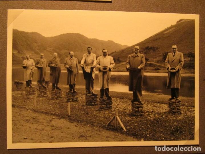 Militaria: ANTIGUO ALBUM post guerra ALEMANIA 130 FOTOS MILITARES FIESTAS PROCESIONES BELEN - Foto 35 - 139828254