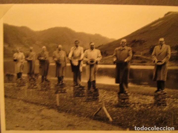 Militaria: ANTIGUO ALBUM post guerra ALEMANIA 130 FOTOS MILITARES FIESTAS PROCESIONES BELEN - Foto 37 - 139828254