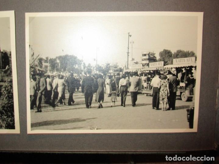 Militaria: ANTIGUO ALBUM post guerra ALEMANIA 130 FOTOS MILITARES FIESTAS PROCESIONES BELEN - Foto 44 - 139828254