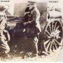 Militaria: CAÑONES CONTRA REBELION DE JACA(HUESCA) 1930 GALAN Y GARCIA HERNANDEZ PRE GUERRA CIVIL. Lote 140500570