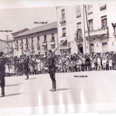 Militaria: CONQUISTA BALMASEDA (VIZCAYA) FRENTE NORTE RUMBO SANTANDER 1937 GUERRA CIVIL. Lote 141482382