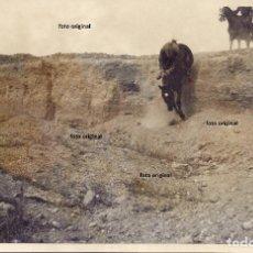 Militaria: CABALLERIA ITALIANA ZONA TERUEL BATALLA DE LEVANTE GUERRA CIVIL 1938. Lote 141686358