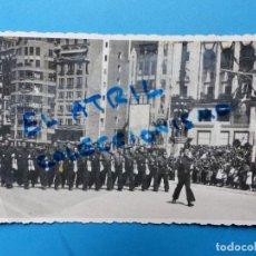 Militaria: VALENCIA - DESFILE DE LA VICTORIA - 18 DE JULIO DE 1939 - POSTAL FOTOGRAFICA. Lote 142022138