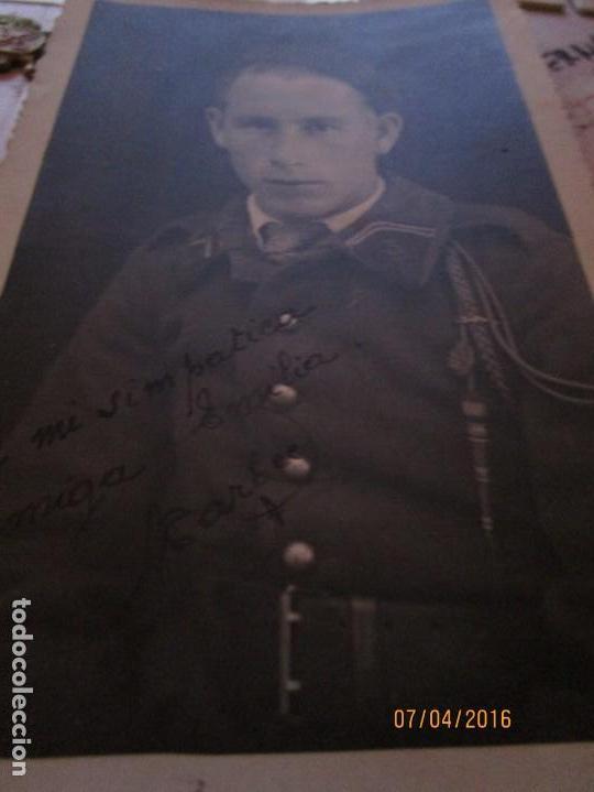Militaria: PILOTO AVIACION ALIADO de guerra civil española - Foto 2 - 142102758