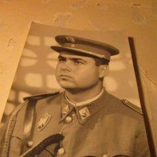 Militaria: OFICIAL CEUTA POST GUERRA CIVIL ESPAÑOLA . Lote 142103578