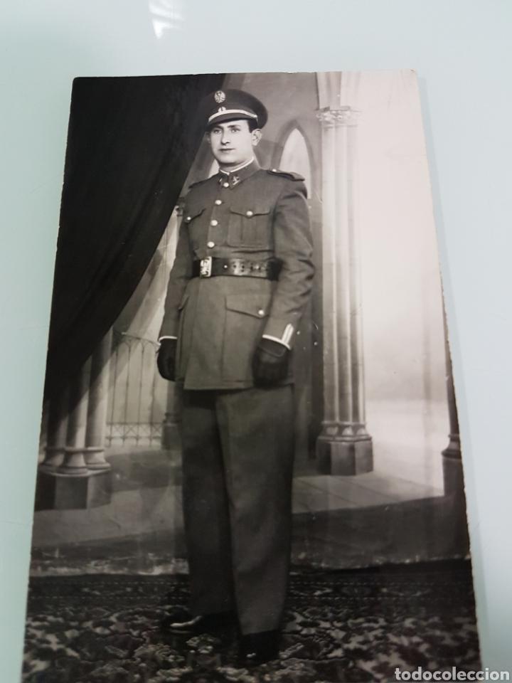 FOTOGRAFÍA MILITAR GUERRA CIVIL (Militar - Fotografía Militar - Guerra Civil Española)